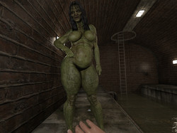 Misuzalha3D - Sewer Exploring