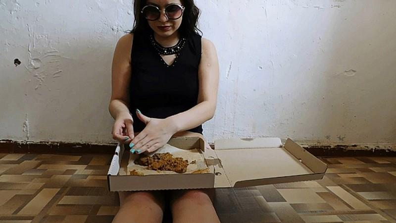 miss_Di - Pizza from Shit [FullHD 1080P]