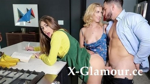 """Lilith Moaningstar, Mackenzie Mace in """"Passing Home Inspection"""" [FullHD]"""