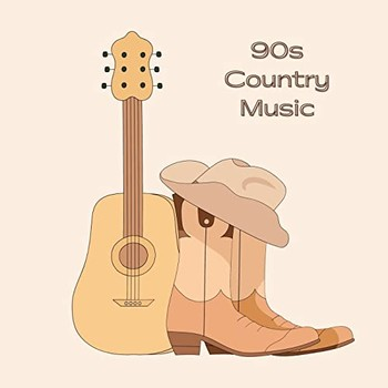 90s Country Music (2021) Full Albüm İndir