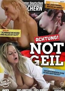 Achtung – Not Geil